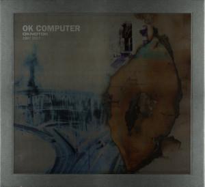 Radiohead - OK Computer Oknotok 1997-2017 (Ltd. Ed. Boxset)