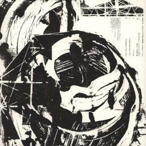 Radius - Obsolete Machines (2CD) (Back)