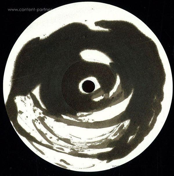 Rafael Da Cruz - Compost Black Label 130 (Back)