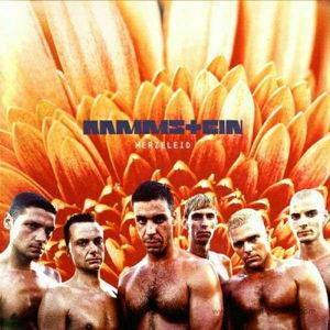 Rammstein - Herzeleid (180g 2LP Remastered)