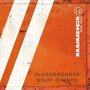 Rammstein - Reise, Reise (180g 2LP Remastered)
