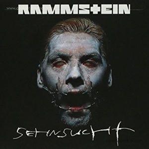 Rammstein - Sehnsucht (180g 2LP Remastered)