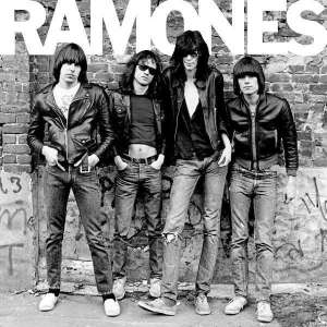Ramones - Ramones (180g Vinyl Reissue)