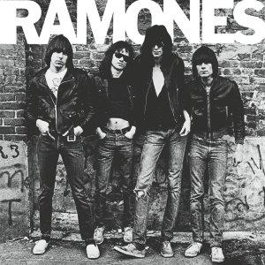 Ramones - Ramones (Remastered 180g Reissue)