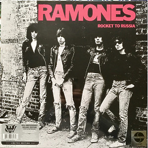 Ramones - Rocket To Russia (40th Anniv. Deluxe Edition)