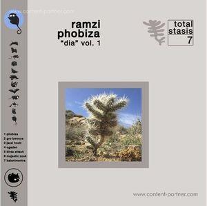 Ramzi - Phobiza Dia: Vol. 1