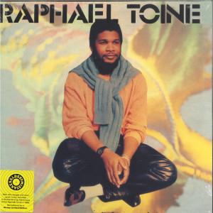 Raphaël Toiné - Ce Ta Ou / Sud Africa Révolution