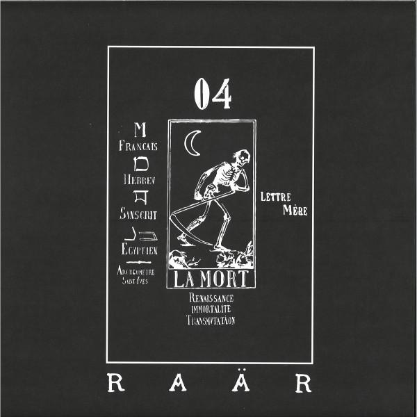 Raär - La Mort