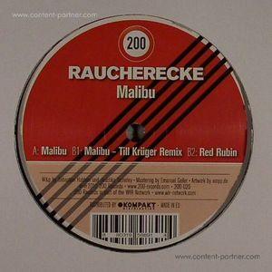 Raucherecke - Malibu (back in)