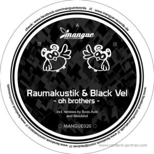 Raumakustik & Black Vel - Oh Brothers (Melokind & Boss Axis)