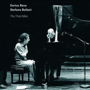 Rava,Enrico/Bollani,Stefano - The third man (2007)