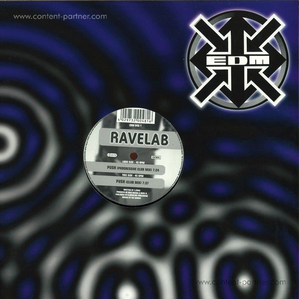 Ravelab - Push