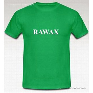 Rawax - T-Shirt Green (M)