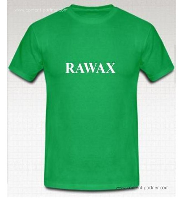 Rawax - T-Shirt Green (M)