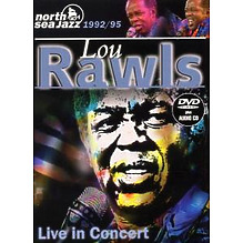 Rawls,Lou - Live In Concert 1992/1995