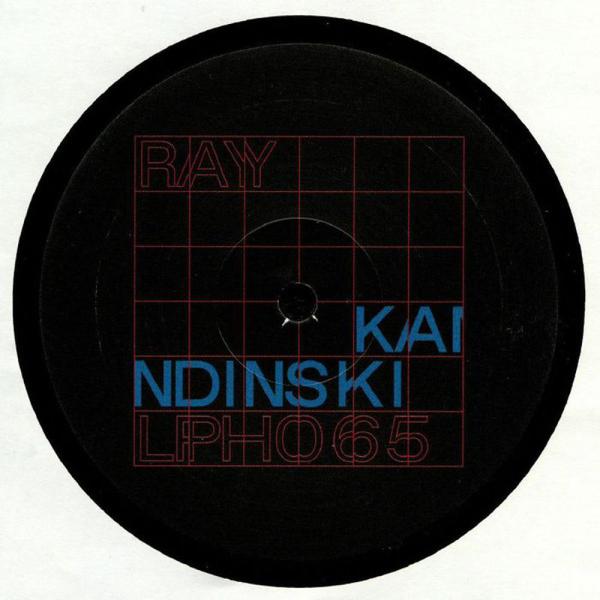 Ray Kandinski - Multiverse Connection