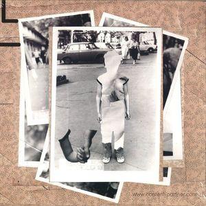 Rayo / Yourayo - Lezo EP