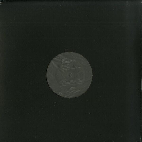 Rayo - Sutnist EP (Vinyl Only)