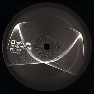 Re:Axis - Energy In Motion EP