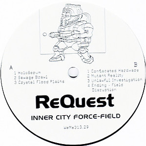 ReQuest - Inner City Force-field