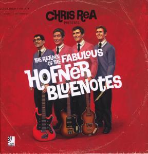 Rea,Chris - Return Of The Fabulous Hofner