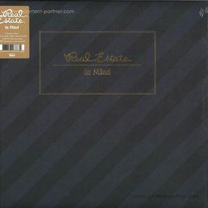 Real Estate - In Mind (LP+MP3)