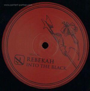 Rebekah - Into The Black