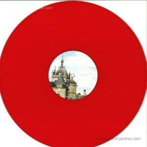 Rebolledo - Mondo Alterado (3xLP + CD)