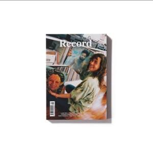 Record Culture Magazine - Issue 8