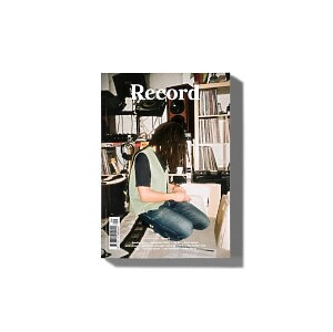 Record Culture Magazine - Issue 9