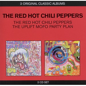 Red Hot Chili Peppers - 2in1 (Red Hot Chilli Peppers/Uplift Mofo