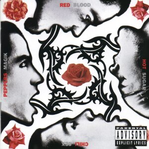 Red Hot Chili Peppers - Blood, Sugar, Sex, Magic (2LP)