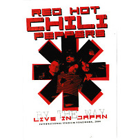 Red Hot Chili Peppers - By the Way, Live in Japan