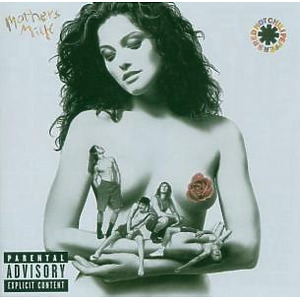 Red Hot Chili Peppers - Mothers Milk (Remastered)