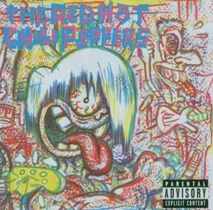 Red Hot Chili Peppers - Red Hot Chili Peppers (Remastered)