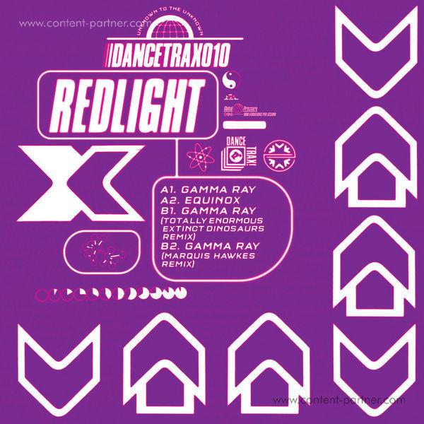 Redlight - Dance Trax Vol. 10