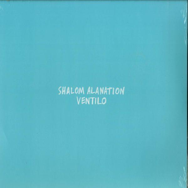 Redrago - Shalom Alanation / Ventilo (club Version)