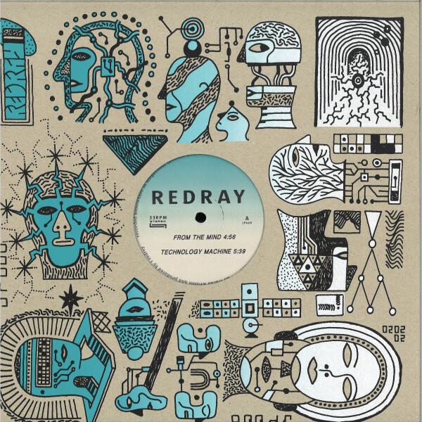 Redray - Technology Machine