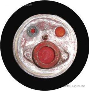 Redspecs - Absent EP