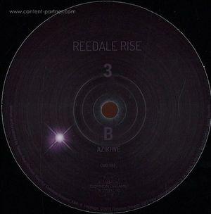 Reedale Rise - Common Dreams 3