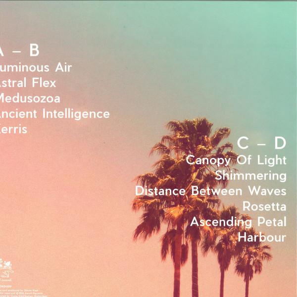 Reedale Rise - Luminous Air (Back)