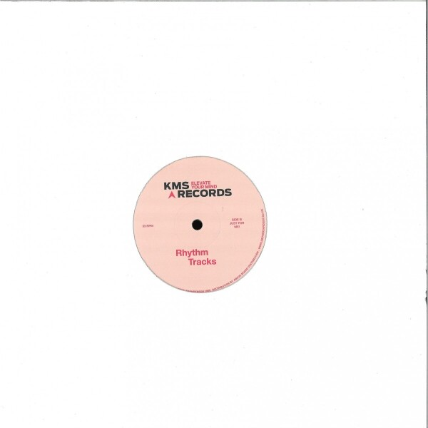Reese - Just Want Another Chance (Clear 2020 Repress) (Back)