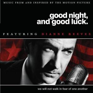 Reeves,Dianne - Good Night,And Good Luck