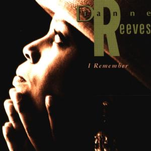 Reeves,Dianne - I Remember