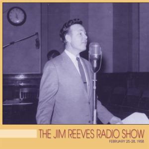 Reeves,Jim - The Jim Reeves Radio Show
