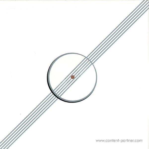 Reference - Isolated Rhythm (Back)