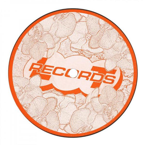 Reflec - Remnants EP (Back)