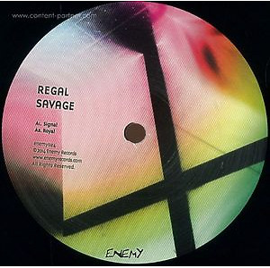 Regal - Savage