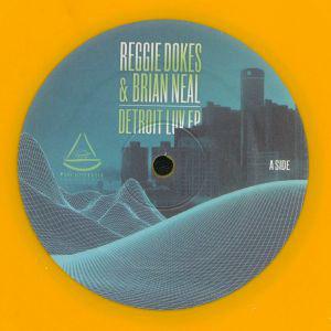Reggie Dokes / Brian Neal - Detroit Luv Ep