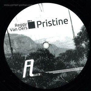 Reggy Van Oers - Pristine